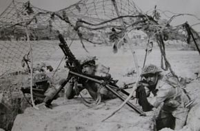 MG1A3 War of 1965 - Pakistan vs. India