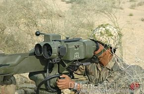 Anti-Tank weapon, Pak-Saudi Armed Forces Exercise