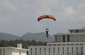 Paratroopers of Pakistan Army - March 23rd, Pakistan Day