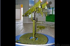 QW-1 MANPAD - People's Liberation Army