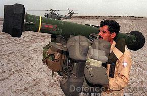 anti aircraft from pakistan army