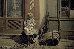The Great War in color - World War I