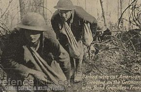 Battle of Verdun - World War I