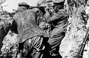 The Battle of Gallipoli - World War One