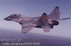 Bulgarian Airforce 9