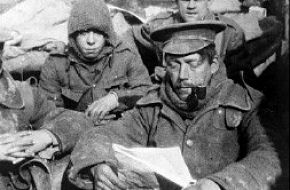 Children of the War - WW1