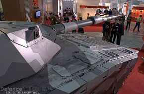 International Defence Industry Exhibition - MSPO 2007, Poland