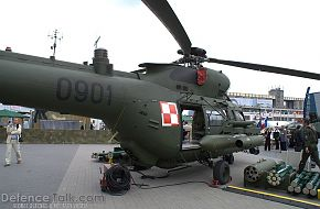 International Defense Industry Exhibition - MSPO 2007, Poland