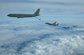 Tanker - US Air Force Aircraft