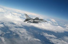 F-16 Fighter Aircraft - Turkish Air Force, Bold Avenger 2007