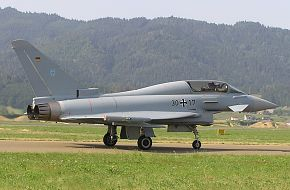 Eurofighter Germany Air Force