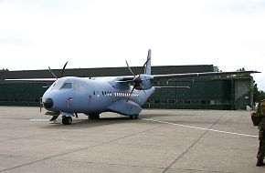 Casa C-295 Poland Air Force
