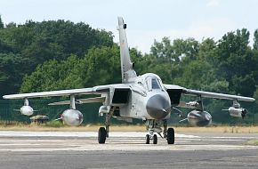 Tornado ECR Germany Air Force