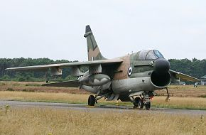 A-7E Corsair II Greece Air Force