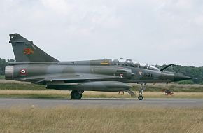 Mirage 2000N French Air Force