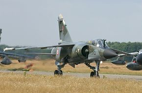Mirage F1 French Air Force