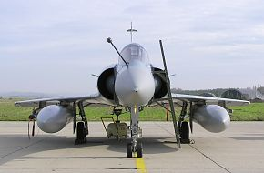 Mirage 2000C French Air Force