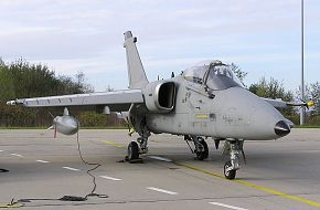AMX Italy Air Force