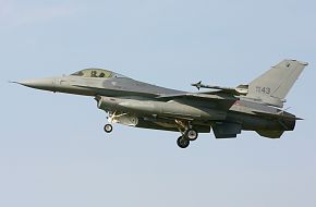 F-16 ADF Italy Air Force