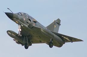 Mirage 2000D French Air Force