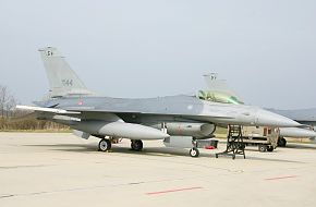 F-16ADF Italy Air Force