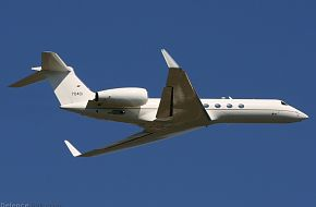 C-37A Gulfstream V US Air Force