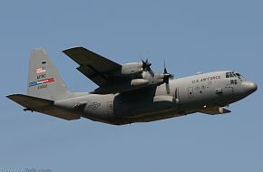 C-130 Hercules US Air Force