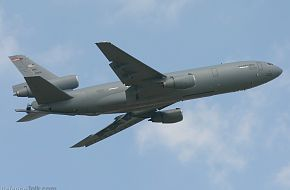 KC-10A Extender US Air Force