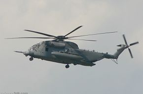 MH-53 US Air Force