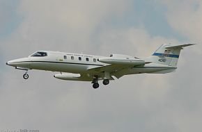 C-21A Learjet US Air Force
