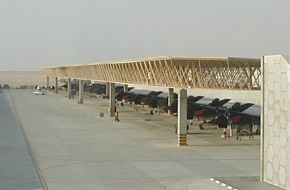 F-117's at Al Udied