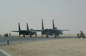 Strike Eagles
