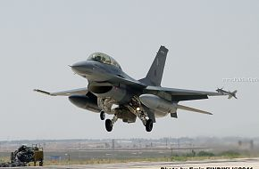 F-16/A Viper - Pakistan Air Force