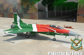 Thunder's debut in PAF