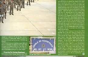 PAF Training - AFM article