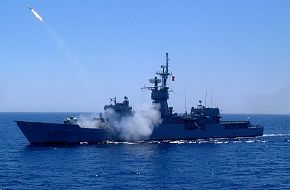 TURKISH NAVAL WEAPONS