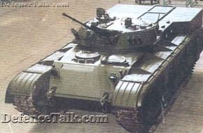 Ukrainian Prototype for Jordan ab13 (goliath)