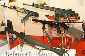 Iranian small arms