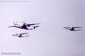 Do-228 and An-32