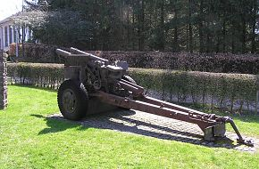 US anti tank canon
