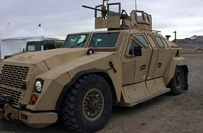 The Combat Tactical Vehicle - US Army / Marines