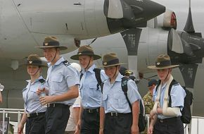 429 Squadron Australian Air Force Cadets