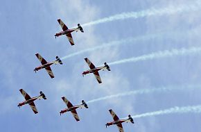 Royal Australian Air Force Roulettes