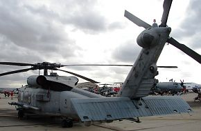 US Navy SH-60 Seahawk Helicopter