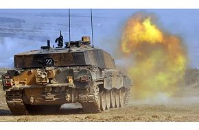 - British Army Firepower