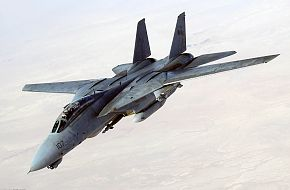 F-14 Tomcat - US navy Fighter Aircraft
