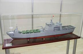 Turkish Landing Ship / Tank