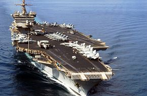 USS Enterprise CVN 65