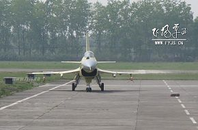 J-10B - Fighter Aircraft, Chinese Air Force