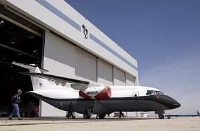 Advanced Composite Cargo Aircraft